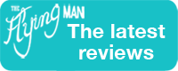 The Flying Man Reviews